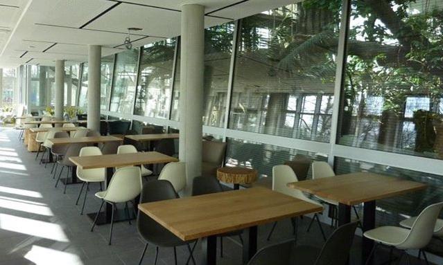 Projekte PapierFischer Büromöbel & Bürobedarf in Karlsruhe, Rastatt ...