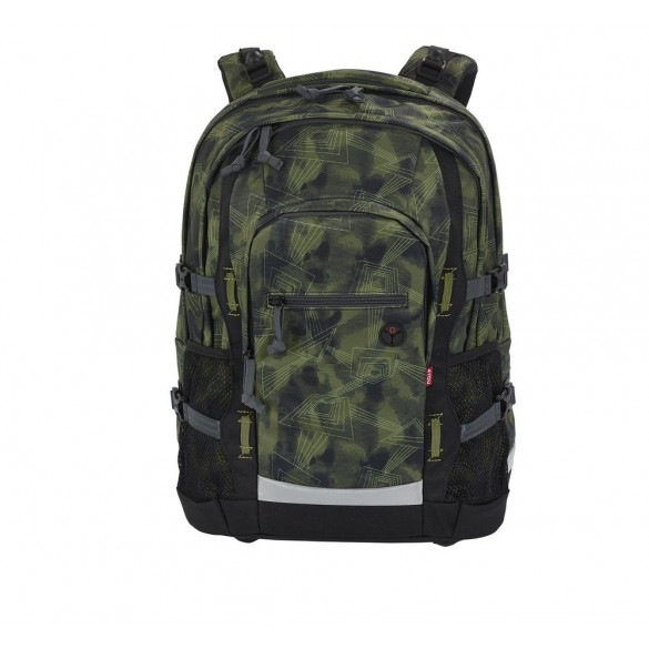 4you schulrucksack jampac camouarrow papierfischer shop. Black Bedroom Furniture Sets. Home Design Ideas