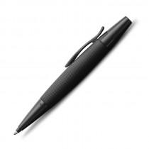 Faber-Castell Kugelschreiber e-motion pure black