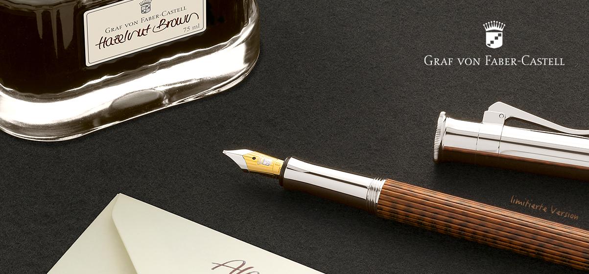 Graf von Faber-Castell Schreibgeräte